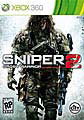 Xbox 360 - Sniper 2 Ghost Warrior