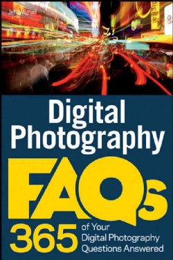 Digital Photography FAQs (Paperback)