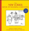 The New Yorker Book of Baseball Cartoons (Hardcover)