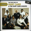 Kurt Singers Carr - Setlist: The Very Best Of Kurt Carr & The Kurt Carr Singers
