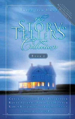 The Storytellers' Collection, Book Two: Tales from Home (Paperback)