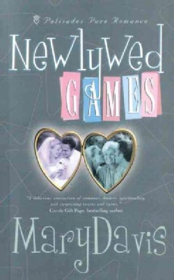 Newlywed Games (Paperback)