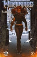 Witchblade 1: Rebirth (Paperback)