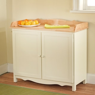 Farmhouse 36-inch Kitchen Buffet