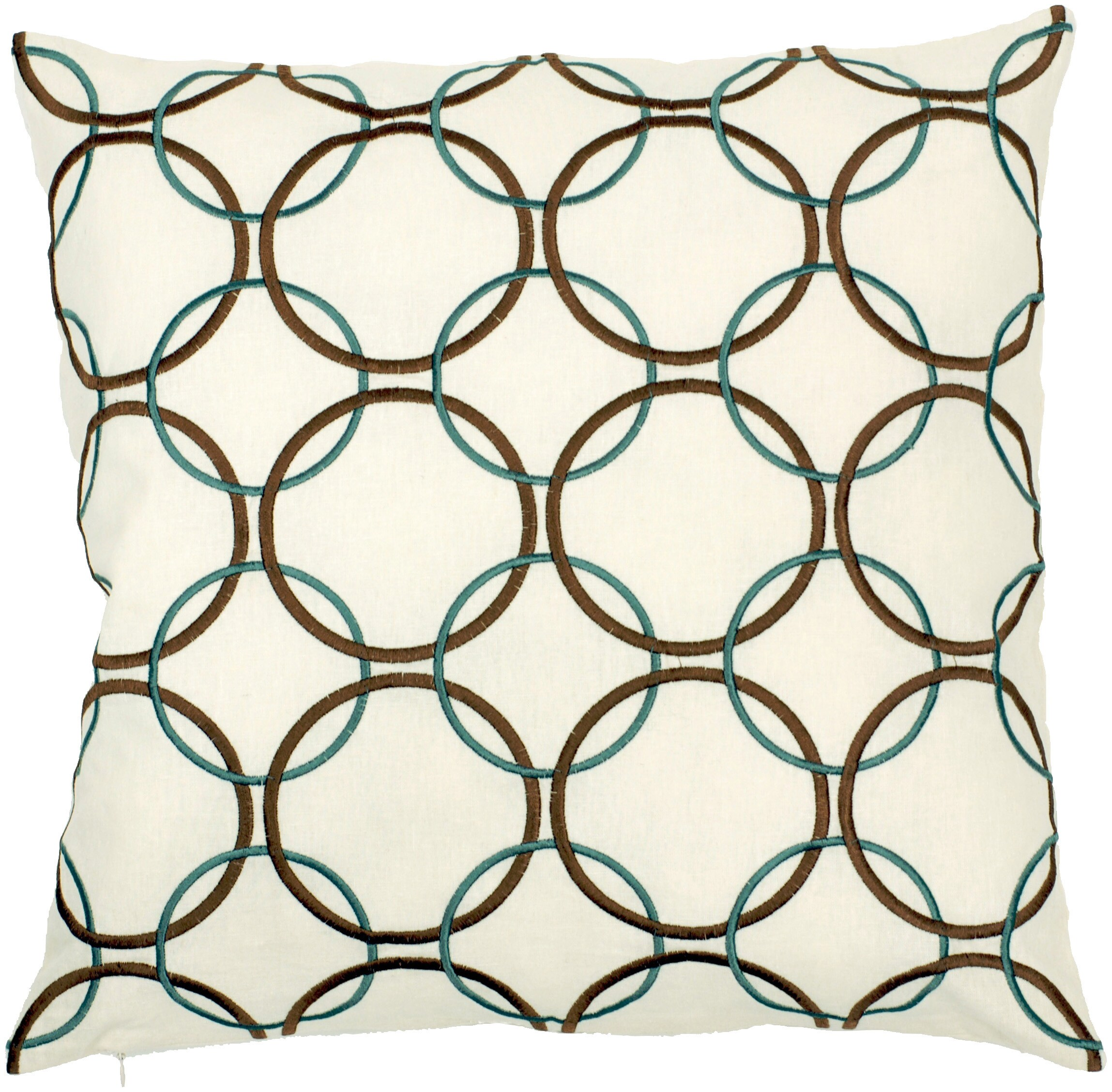 Decorative Giggle Throw Pillow