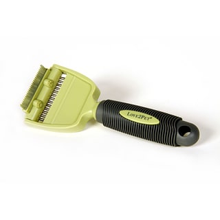 Love2Pet Multi-Purpose Pet Grooming and De-Shedding Tool