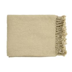 Woven Purdue Acrylic Throw Blanket (50