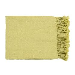 "Woven Pepperdine Acrylic Throw Blanket (50"" x 60"")"