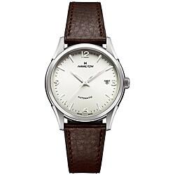 Hamilton Men's Timeless Class Silver Dial Watch