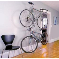 The Art Of Storage Michelangelo 2 Bike Gravity Stand