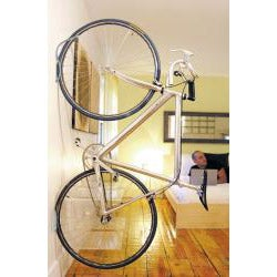 Leonardo Da Vinci Powder-coated Steel Bike Rack (Pack of Two)