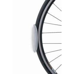 Leonardo Da Vinci Powder-coated Steel Bike Rack (Pack of Two)