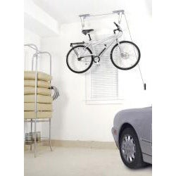The Art of Storage El Greco Ceiling Hoist Bike Rack (Pack of 2)