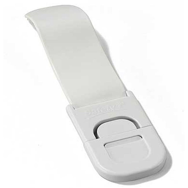 Safety 1st Multi-Purpose Latch (Pack of 2)