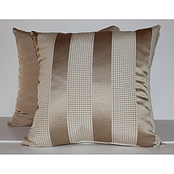 RLF Home Natural Balacet Decorative Pillow (Set of 2)