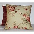 Bennington Oregano Decorative Pillows (Set of 2)