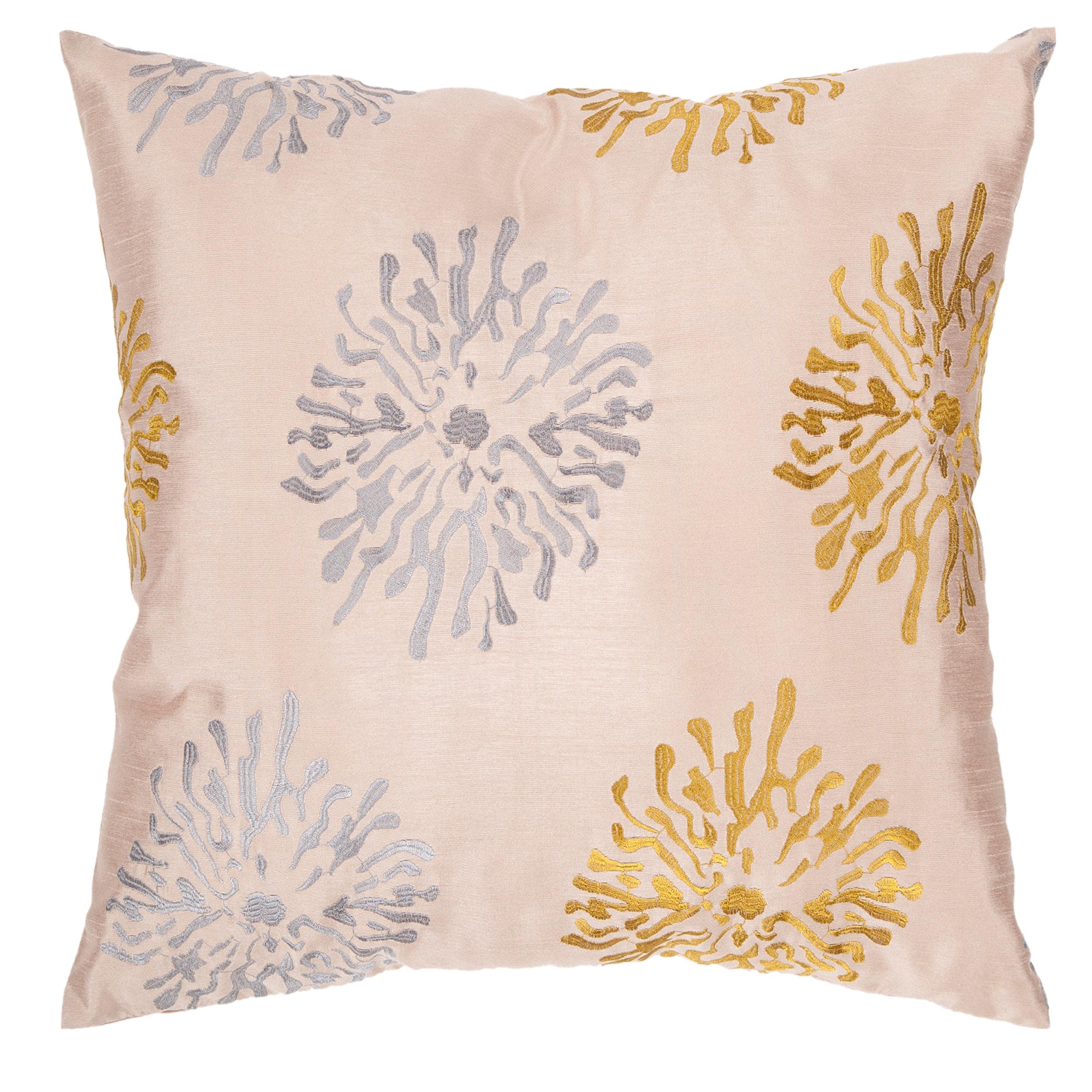 Origin Poly Decorative Pillow (18-inch)