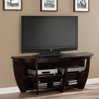 Archer 58-inch Espresso Media Center