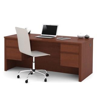 Mayline Aberdeen 60 Inch Straight Front Desk Shell