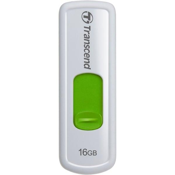 Transcend 16GB JetFlash 530 TS16GJF530 USB 2.0 Flash Drive