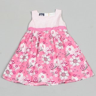 So La Vita Toddler Girl's Dress