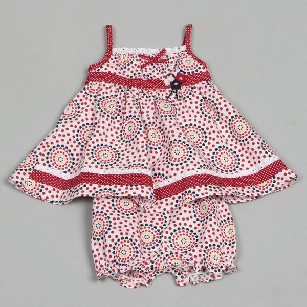 So La Vita Infant Girl's Dress