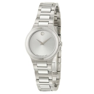 Movado Fiero Tungsten Carbide Mens Watch 0605619,Discount Movado