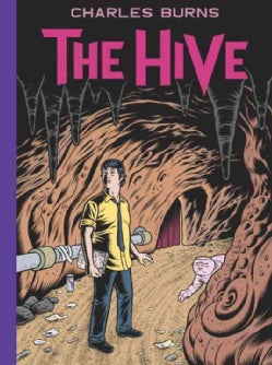 The Hive (Hardcover)
