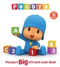 Pocoyo's Big Lift-and-Look Book (Board book)
