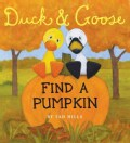 Find a Pumpkin (Board book)