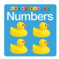 Baby Basics Numbers (Board book)