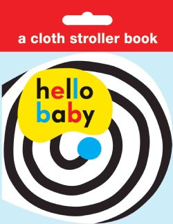 Hello Baby (Bath book)