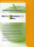 MyDietAnalysis 5.0 Student Access Code (Other merchandise)