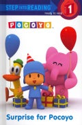 Surprise for Pocoyo (Hardcover)
