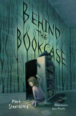 Behind The Bookcase (Hardcover)