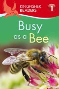 Busy As A Bee (Paperback)