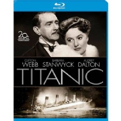Titanic (Blu-ray Disc)