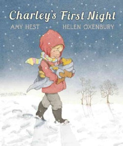 Charley's First Night (Hardcover)