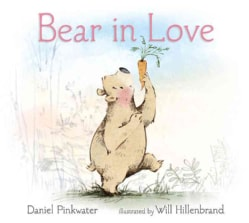 Bear in Love (Hardcover)