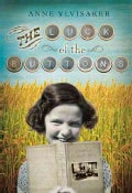 The Luck of the Buttons (Paperback)