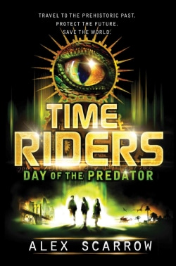 Day of the Predator (Paperback)