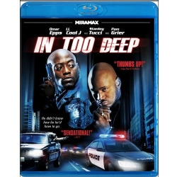 In Too Deep (Blu-ray Disc)