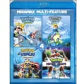 Pokemon Collection (Blu-ray Disc)