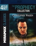 The Prophecy Collection (Blu-ray Disc)