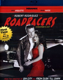 Roadracers (Blu-ray Disc)