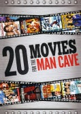 20-Film Movies for The Mancave (DVD)