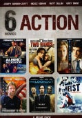 6-Film Action Set (DVD)