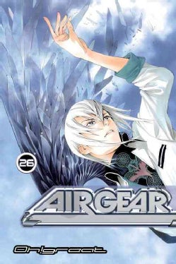 Air Gear 26 (Paperback)