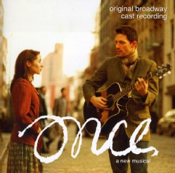 Original Cast - Once (OCR)