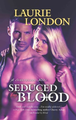 Seduced by Blood (Paperback)
